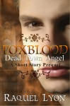Dead Town Angel - Raquel Lyon