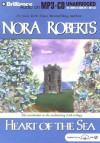 Heart of the Sea (Gallaghers of Ardmore / Irish trilogy #3) (Unabr.) - Nora Roberts