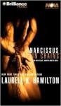 Narcissus In Chains (Anita Blake Vampire Hunter Series) - Laurell K. Hamilton