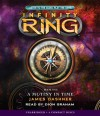 A Mutiny in Time - James Dashner, Dion Graham