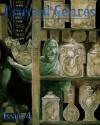 Crossed Genres Issue 4: Crime - Adam King, Bart R. Leib, Kay T. Holt, David Siegel Bernstein, Marie Robertson, Timothy Friend, Jason Rolfe, Bruce H. Bretthauer