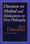 Discourse On The Method And Meditations On First Philosophy (cloth) - René Descartes
