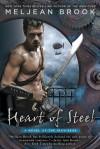 Heart of Steel - Meljean Brook