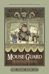 Mouse Guard, Labyrinth and Other Stories - David Petersen, Jeremy Bastian, Nate Cosby, Royden Lepp, Jim McCann, Ted Naifeh, Chris Eliopoulos, Cory Godbey, Janet Lee