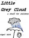 LITTLE GREY CLOUD - Nigel Bird