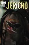 Jericho: Season 4 #4 - Kalinda Vazquez, Andrew Currie