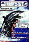 The Message - Katherine Applegate