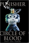 The Punisher: Circle of Blood - Steven Grant, Mary Jo Duffy, Mike Zeck