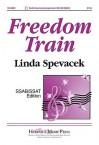 Freedom Train - Linda Spevacek