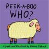 Peek-a-Boo Who? - Simms Taback