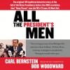 All the President's Men (Audio) - Bob Woodward, Carl Bernstein, Richard Poe