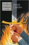 Prince Caspian (Chronicles of Narnia, #4) - C.S. Lewis, Pauline Baynes, David Wiesner