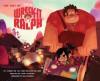 The Art of Wreck-It Ralph - Maggie Malone, Maggie Malone, John Lasseter