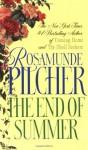 The End of Summer - Rosamunde Pilcher