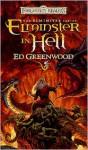 Elminster in Hell - Ed Greenwood