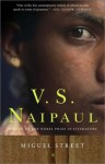 Miguel Street - V.S. Naipaul