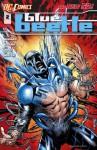 Blue Beetle (2011- ) #2 - Tony Bedard, Ig Guara