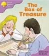 The Box of Treasure - Roderick Hunt, Alex Brychta