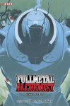 Fullmetal Alchemist (3-in-1 Edition), Vol. 7: Includes vols. 19, 20 & 21 - Hiromu Arakawa