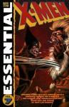 Essential X-Men, Vol. 7 - Chris Claremont, Barry Windsor-Smith, Alan Davis, Jackson Guice, Marc Silvestri, Art Adams, Jon Bogdanove
