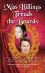 Miss Billings Treads the Boards - Carla Kelly