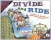 Divide and Ride (MathStart 3) - Stuart J. Murphy, George Ulrich