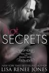 Hot Secrets (Tall, Dark & Deadly #1) - Lisa Renee Jones
