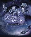 The Colour of Magic: The Illustrated Screenplay - Vadim Jean, Terry Pratchett