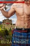 The Highlander's Conquest - Eliza Knight