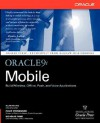 Oracle9i Mobile - Alan Yeung