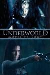 Underworld Movie Trilogy - Kris Oprisko, Kevin Grevioux
