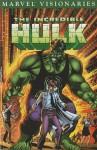 The Incredible Hulk Visionaries: Peter David, Vol. 8 - Peter David, Dale Keown, Andrew Wildman, Travis Charest, Kevin Maguire, Tom Raney