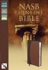 NASB Thinline Bible - Anonymous
