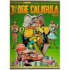Judge Caligula: The Chronicles Of Judge Dredd - John Wagner, Brian Bolland