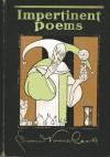 Impertinent Poems - Edmund Vance Cooke, Gordon Ross