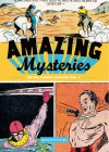 The Bill Everett Archives, Vol. 1: Amazing Mysteries - Bill Everett, Blake Bell