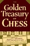 The Golden Treasury of Chess - Sam Sloan, Israel Horovitz, Kenneth Harkness