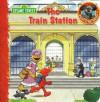 The Train Station - Susan Hood, Tom Brannon