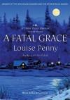 A Fatal Grace (Chief Inspector Armand Gamache #2) - Louise Penny, Ralph Cosham