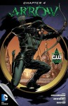 Arrow (2012- ) #4 - Marc Guggenheim, Andrew Kreisberg, Lana Cho, Eric Nguyen, Mike Grell