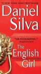 The English Girl Intl - Daniel Silva