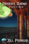 Desert Rains - Jill Penrod, Debi Warford