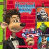Heroes, Henchrats & Hooligans - Kim Brown, DreamWorks, Fiona Simpson