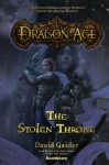 The Stolen Throne - David Gaider