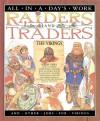 Raiders and Traders - Anita Ganeri