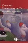 Cases and Commentary on Tort - Barbara Harvey, John Marston