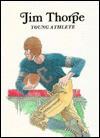 Jim Thorpe, Young Athlete - Laurence Santrey