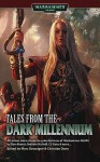 tales from the dark millenium - Steve Parker, C.S. Goto, Graham McNeill, Dan Abnett, Darren-Jon Ashmore, Mike Lee, Matt Keefe