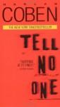 Tell No One - Harlan Coben
