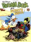 Walt Disney's Donald Duck finds Pirate Gold! (Gladstone Giant Album Comic Series No. 1) (Gladstone Giant, Comic Album Special 1) - Carl Barks, Jack Hannah, Geoffrey Blum